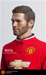 Mata - Manchester United - ZC World