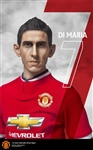 Manchester United – Di Maria - ZC World 1/6 Figure