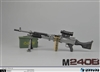 M240B Rifle - ZY Toys 1/6 Scale