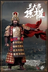 Sun Quan Zhongmou - Emperor of Wu - Standard Version - 303 Toys 1/6 Scale Figure