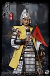 Zhou Yu aka Gongjin - Three Kingdoms - 303 Toys 1/6 Scale Figure Set