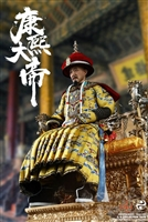 Kangxi Emperor - Brocade & Brass Standard Version - 303 Toys 1/6 Scale Figure