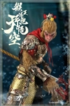 Monkey King Begins - Sun Wukong - 303 Toys 1/6 Scale Figure