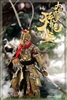 Monkey King Great Sage Equalling Heaven - Sun Wukong - 303 Toys 1/6 Scale Figure