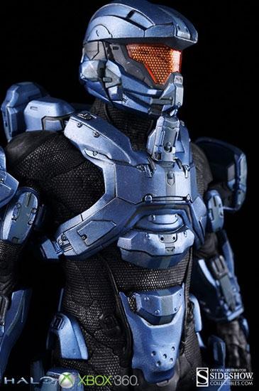 Halo Unsc Spartan Gabriel Thorne