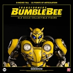Bumblebee - Three A DLX Scale Diecast Figure