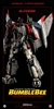 Blitzwing - Three A + Hasbro - DLX Scale Diecast Figure