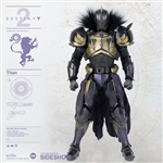 Titan (Golden Trace Shader) - Three A 1/6 Scale Figure