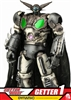 Getter Robot - Exclusive Version - 3A 1/6 Scale Figure