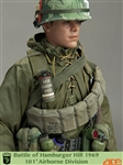 Battle of Hamburger Hill - 101st Airborne Division 1969 - ACE 1/6 Scale Figure