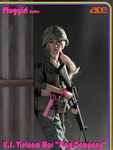 Playgirl Series - US Vietnam War - Ace Toys 1/6 Scale Figure