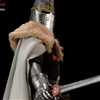 Crusader Knight Templar Sub-Field Marshal - ACI 1/6 Figure
