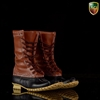 Fashion Boots Series 4 Outdoor Hunting Boots - ACI 1/6 Accessory