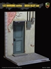 Engine Room - 1/12 scale Diorama Base - ACI Toys