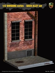 Rear Window - 1/12 scale Diorama Base - ACI Toys