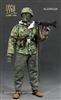 SSM MG42 Machine Gunner Set - World War II - Alert Line 1/6 Scale Accessory Set
