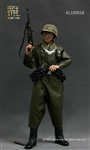 German Grossdeutschland Division (GD) Armband Equipment Set - World War II - Alert Line 1/6 Scale Accessory Set