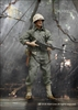 US Marine Corps Browning Automatic Rifle (BAR) Gunner Set - Alert Line 1/6 Scale Accessory Set
