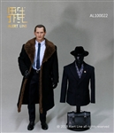 WWII German Businessman Suit - Alert Line 1/6 Scale Accessory Set