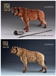 Spotted Hyena (Crocuta Crocuta) - Two Color Options - Alert Line 1/6 Scale