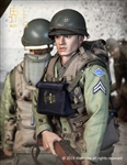 WWII U.S. Army Uniform - Alert Line 1/6 Scale Accessory Set