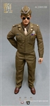 U.S.Army Officer Uniform Suit B - Alert Line 1/6 Scale Accessory Set
