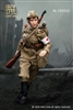 WWII Medical Officer - Alert Line 1/6 Scale Figure
