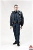 US Police Uniform Set - ACPlay - 1/6 Scale
