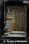 Haberdashery Door - Asmus 1/6 Scale Diorama Base