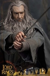 Gandalf the Grey - Lord of the Rings - Asmus + Crown 1/6 Scale Figure