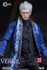 Vergil - Devil May Cry - Asmus 1/6 Scale Figure