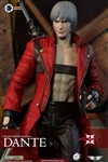 Dante - Devil May Cry III - Asmus 1/6 Scale Figure