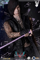 V - Devil May Cry V - Asmus 1/6 Scale Figure