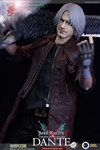 Dante - Devil May Cry V - Asmus 1/6 Scale Figure