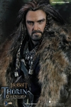 Thorin Oakenshield - The Hobbit Trilogy - Asmus 1/6 Scale Figure