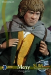 Merry - Slim Version - Lord of the Rings - Asmus 1/6 Scale Figure