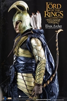 Elven Archer - Lord of the Rings - Asmus Toys 1/6 Scale Figure
