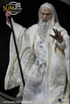Saruman The White - Memorial Version - The Hobbit - Asmus One Sixth Figure