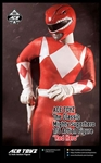 The Classic Mighty Superhero in Red - Ace Toyz 1/6 Scale Figure