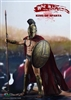 King of Sparta - Thermopylae - BY-ART 1/12 Scale