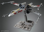 X-Wing Starfighter - Bandai Star Wars 1/72 Plastic Model