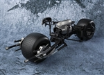 "Bat-Pod (The Dark Knight) ""The Dark Knight"", Bandai S.H.Figuarts *P-Bandai Item*"