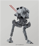 AT-ST - Star Wars - Bandai Star Wars 1/48 Plastic Model