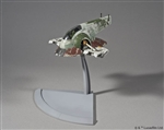 Slave I - Star Wars: - Bandai Star Wars 1/144 Plastic Model