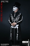 Day of the Dead - Spectre - Black Box Toys 1/6 Scale Figure