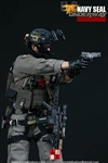 US Navy Seal Underway Boarding - Black Box Toys Modeling Series 1/6 Scale Figure