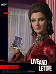 Solitaire - Live and Let Die - Big Chief Sixth Scale Figure