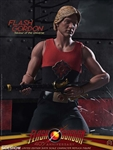 Flash Gordon - Saviour of the Universe - Big Chief 1/6 Scale Figure