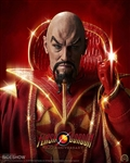 Ming the Merciless - Emperor of Mongo - Big Chief 1/6 Scale Figure