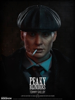Tommy Shelby - Peaky Blinders - Big Chief 1/6 Scale Figure